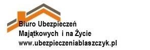 UbezpieczeniaBlaszczyk.pl