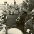 """4 listopada obchodzimy 70 rocznicę zagłady około 14 tysięcy Żydów przez Hitlerowców w Obozie Pracy w Poniatowej, znajdującym się na terenie byłych Zakładów Elektomaszynowych EDA. Akcję tą Hitlerowcy nazwali """"Erntefest"""" […]"""