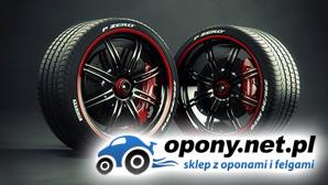 Opony letnie na Opony.net.pl